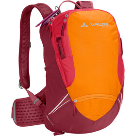 VAUDE Roomy 17+3 Backpack Dame salsa